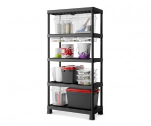 POLICOVÝ REGÁL PLUS shelf tribac 9933