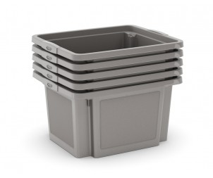H box